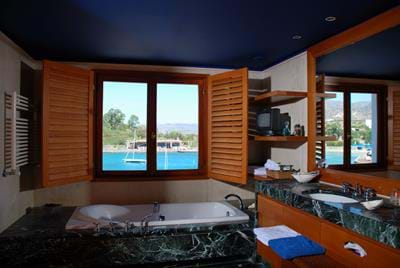 Platinum Club - The Presidential Suite - Bathroom